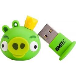 EMTEC - Superman - Pen Drive 8Gb USB 2.0