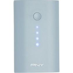 PNY Powerbank P4400 mAh con torcia integrata