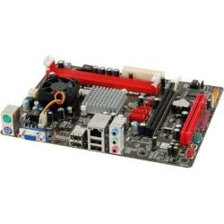 Scheda madre micro-ATX Biostar VioTech 3200+ con CPU VIA C7