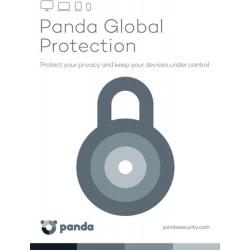 Panda Global Protection (3 PC - 1 Anno)