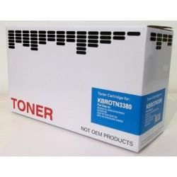 Toner Compatibile Brother TN3380
