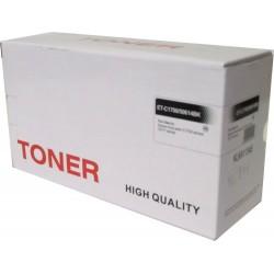 Toner compatibile Epson C1700 CX17 Nero (NUOVO)
