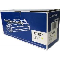 Toner compatibile Samsung CLT-470Y Giallo (NUOVO)