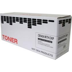 Toner compatibile HP 125A (CB540A) Nero (NUOVO)