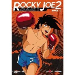Rocky Joe 2 - Box 1 (5 DVD)