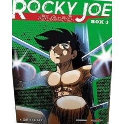 Rocky Joe - Stagione 01 Box 3 (5 DVD)