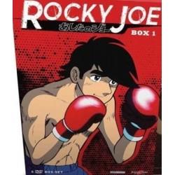 Rocky Joe - Stagione 01 (5 DVD)