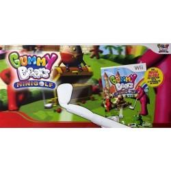 BG Games Gummy Bears: Mini Golf - Wii