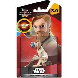 Disney Infinity Star Wars 3.0 Obi Wan Light FX