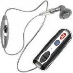 Celly Auricolare Blueclip Bluetooth