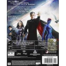 X-Men: I primi tre film (Steelbook Limited) - BluRay