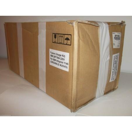 Fusore (Usage Kit) ORIGINALE IBM 28P1884 220V Per IBM Infoprint 1145 (NUOVO)