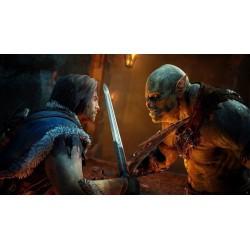 La Terra Di Mezzo: L'Ombra di Mordor - PlayStation 4