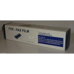Nastro TTR Ribbon Compatibile per Panasonic KX-FA52X (NUOVO)