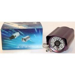 Telecamera CCD IR - Viola