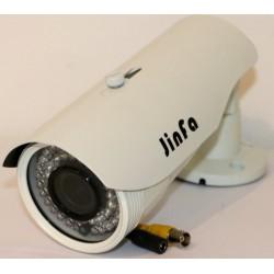 Telecamera CCD Infrarossi 700 TVL - Bianco