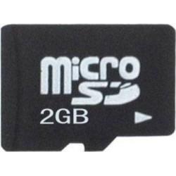 Micro SD 2 GB - TakeMS