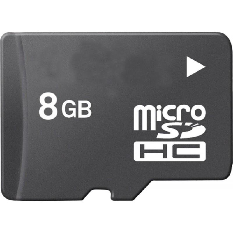 Micro SD 8 GB - TakeMS