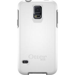Custodia OtterBox Symmetry Series per Samsung Galaxy S5 - Ghiaccio