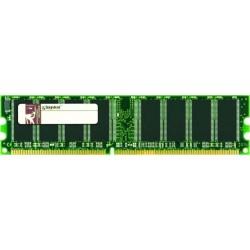 RAM DDR1 PC-3200 (400MHz), 256 MB, DIMM (184 Pin) Certificata Apple - Kingstone