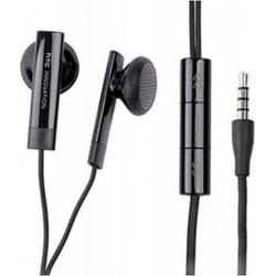 Cuffie Stereo HTC RC E160 Headset - Nero