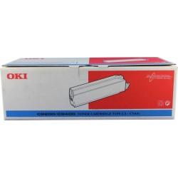 Toner originale OKI 41515211 per X Serie C9000 - Ciano