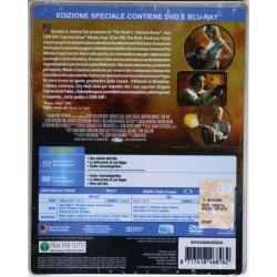 Con Air (Steelbook, 2 dischi) - DVD + Blu-Ray