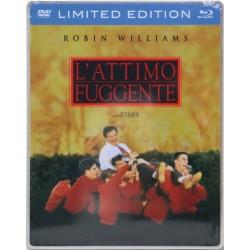 L'attimo Fuggente (Steelbook, 2 dischi) - DVD + Blu-Ray
