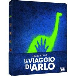 Il Viaggio di Arlo 3D + 2D (Steelbook) - Blu-Ray