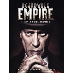 Boardwalk Empire, L'impero del crimine (Stagione 03) - DVD