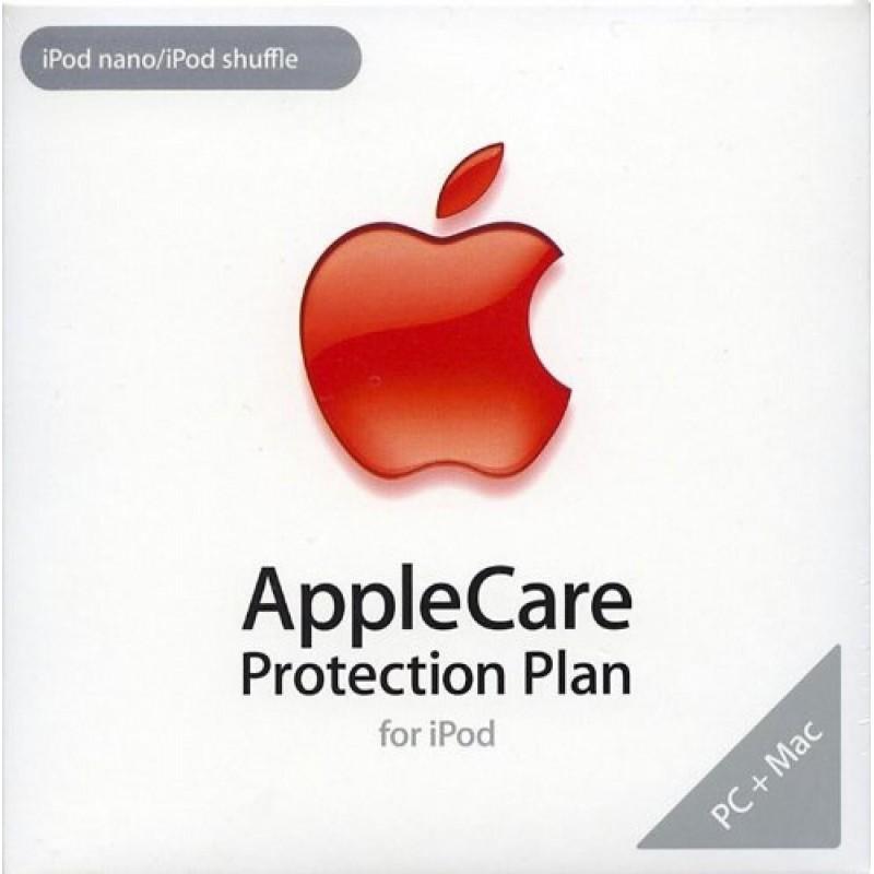 Applecare Protection Plan Per Ipod Nano/Ipod Shuffle