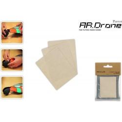 Parrot AR.Drone - Adesivi di ricambio 109A