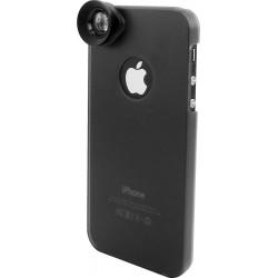 Obiettivo macro per iPhone 5