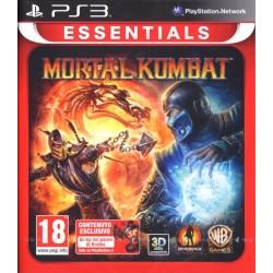 Mortal kombat (Essentials) - PlayStation 3