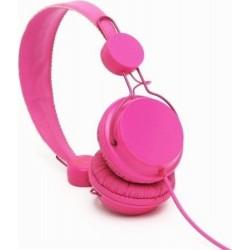 Zound Industries ZOCLCLRS-PK Cuffie con Microfono Coloud Colors - Rosa