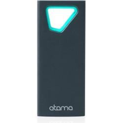 Blocca schermo automatico Sesame2 Bluetooth (Wireless Lock) - Grigio