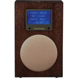 Tivoli audio - networks con radio FM - Legno