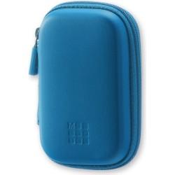 Custodia rigida portaoggetti Moleskine - XS - Blu