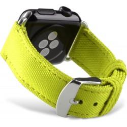 Cinturino per Apple Watch 42mm - Verde pera