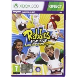 Rabbids Invasion: Lo show televisivo interattivo - XBOX 360 Kinect