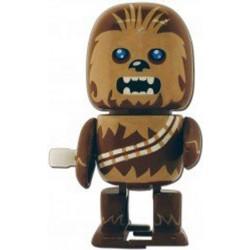 Star Wars: Personaggio a molla (8 cm) - Chewbacca