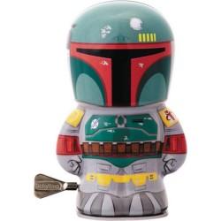 Star Wars: Personaggio a molla (8 cm) - Boba Fett