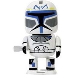 Star Wars: Personaggio a molla (8 cm) - Clone