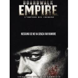 Boardwalk Empire Stagione 05 - DVD
