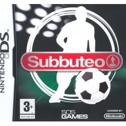 Subbuteo - Nintendo DS
