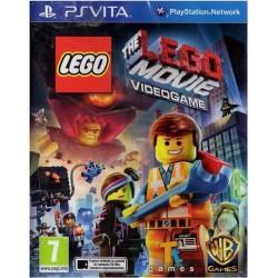The Lego Movie Videogame - PS Vita