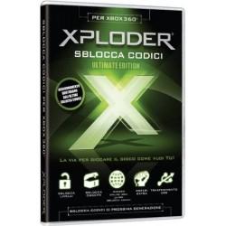 Xploder Sblocca codici Ultimate edition - XBOX 360