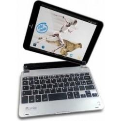 Tastiera Bluetooth Ikonia Ministark 2.0 per tablet iKonia 7.85 e 7.85i - Grigio