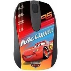Mouse ottico Disney (DSY-MO111) Lightning - Cars MC Queen