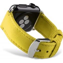 Cinturino Melkco per Apple Watch 42mm - Giallo